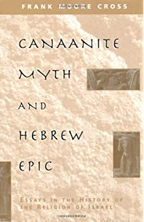Studies in ancient yahwistic poetry biblical resource series canaanite myth and hebrew epic essays in the history of the religion of israel fandeluxe Gallery