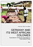 Germany and Its West African Colonies, , 3643903030