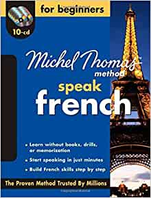 Books by Michel Thomas