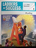img - for Ladders To Success On the State Assessment Level E (Reading Grades 3-8) leveled instruction and practice on 10 essential skills book / textbook / text book