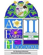A Family Haggadah II