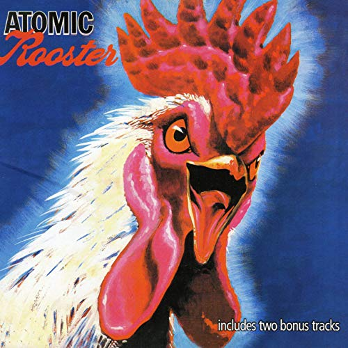 (Atomic Rooster)
