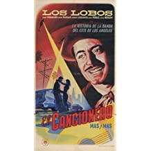El Cancionero Mas Y Mas: the Los Lobos Box