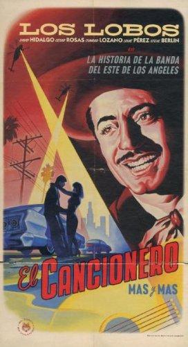 Cover of El Cancionero Mas Y Mas