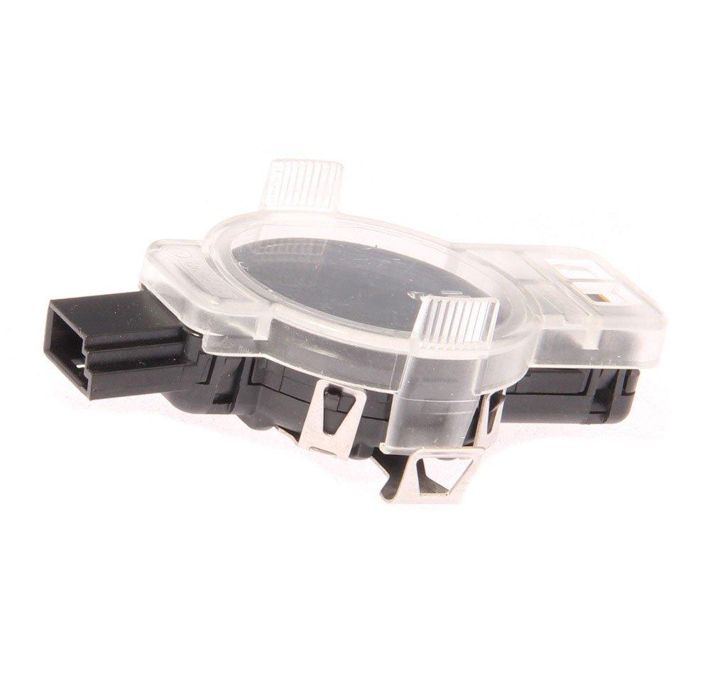 Amzparts Air Humidity Rain/Light Detection Sensor For Audi A3 A4 A5 A6 Q3 TT 8U0 955 559 B
