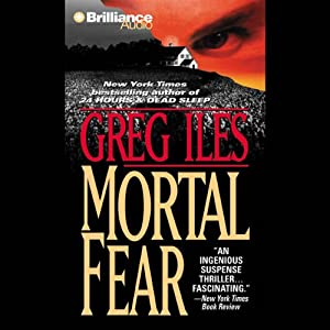 Mortal Fear Audiobook