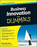 img - for Business Innovation For Dummies by Alexander Hiam (2010-06-01) book / textbook / text book
