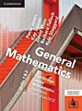 Cover of CSM VCE General Mathematics Units 1 and 2