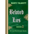 Beloved Lies, Book 2 (The Lost MacGreagor Books)