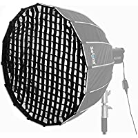 Selens Honeycomb Grid for Selens 48 inch 16 Rods Octagon Parabolic Softbox