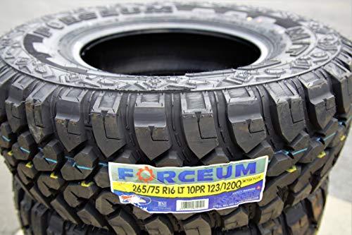 Buy the best truck tires