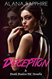 The President & First Lady of the Death Dealers MC are back!Gage and Raven have a near perfect life. The only thing missing is the baby Gage desperately wants. Then, a secret comes to light that turns their world upside down, an...