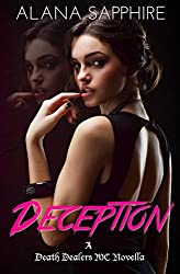 Deception: A Death Dealers MC Novella