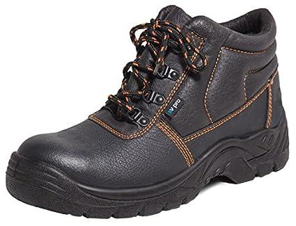 V-Pro 3BOT250N - Botas de seguridad (talla 36) color negro