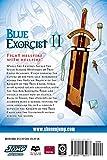 Blue Exorcist, Vol. 11
