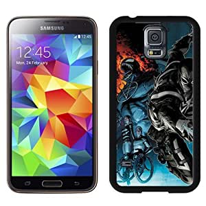 Venom Marvel Comics Durable High Quality Samsung Galaxy S5 Case