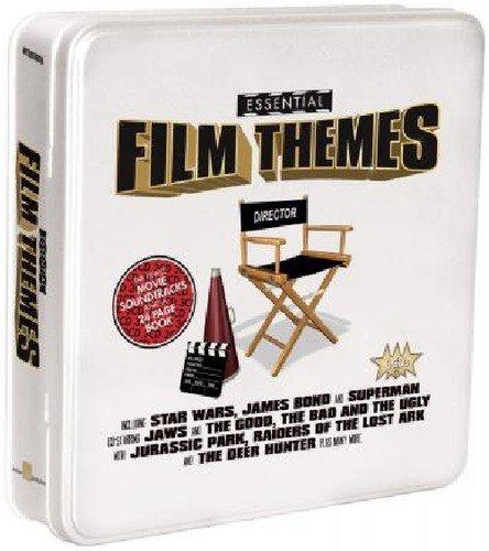 CD : Soundtrack - Essential Film Themes (United Kingdom - Import, 3 Disc)
