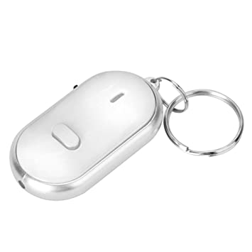 Silbar Buscador de llave, Alarma Anti-perdida Buscador de ...