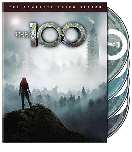 the 100 season 2 - 4