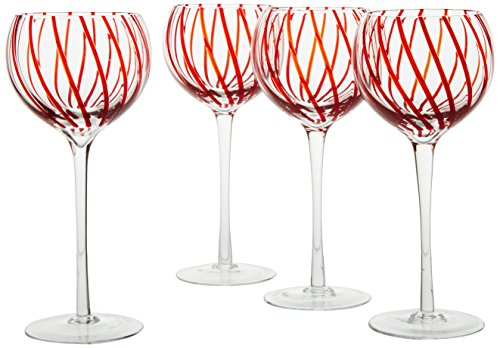 Holiday Wine Glasses: Amazon.com