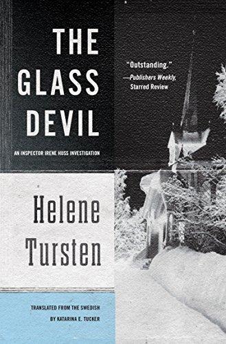 The Glass Devil (An Irene Huss ()