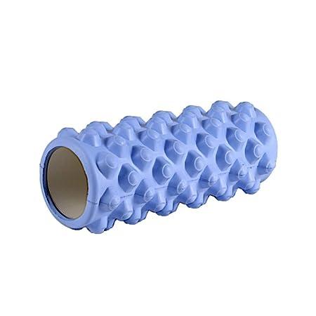 Foam Roller Columna De Yoga Espuma Eje Músculo Relajación ...