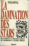 La damnation des stars par Bonnal