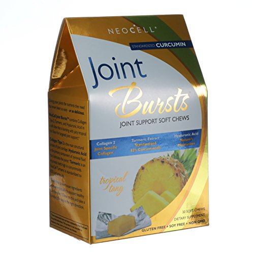 - NeoCell - Joint Bursts - Tropical Tang - 30 Chews
