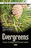 Evergreens, Adriano D. Bezerra and Tadeu S. Ferreira, 1619421771