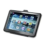 Amazon Price History for:2017 Updated GPS Navigation 7 inch 8GB ROM LCD True Color Touch Screen Lifetime Map Updated for Free