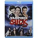 Vampires Suck [Blu-ray+ Digital Copy]