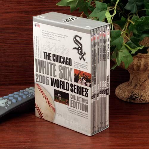 - The Chicago White Sox: 2005 World Series Collector's Edition [DVD]