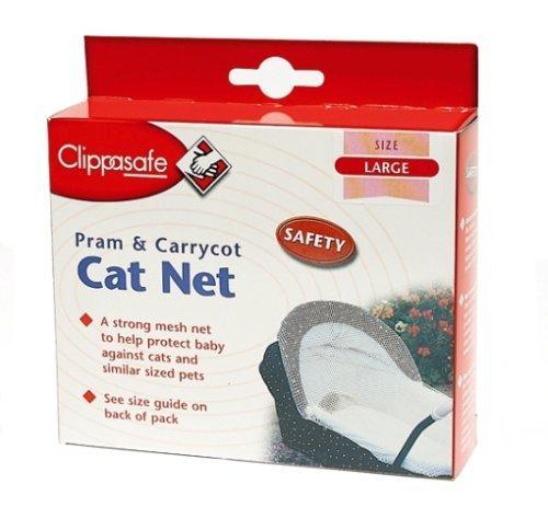 Cat Pram Net - 1