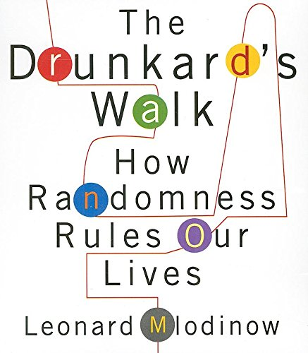The Drunkard's Walk: How Randomness Rules Our Lives (Your Coach in a Box) by Brand: Your Coach In A Box