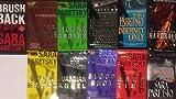 Sara Paretsky V.I. Warshawski Series Set of 10 Books