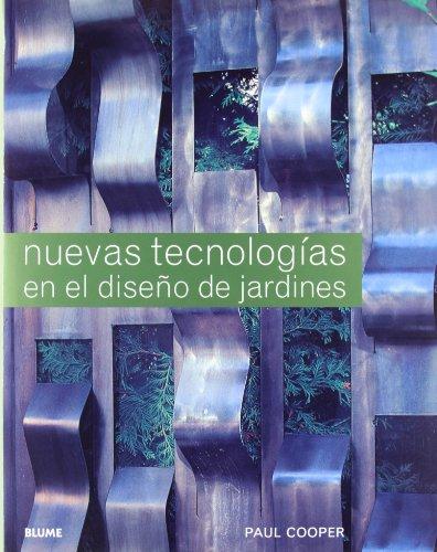 Descargar Libro Nuevas Tecnolog¡as En El Dise¿o De Jardines Paul Cooper