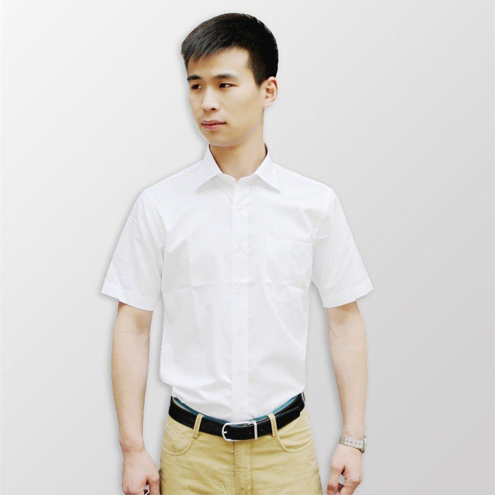 男士正装衬衣图片_白衬衫男士选什么牌子好 男士白衬衫同款好推荐