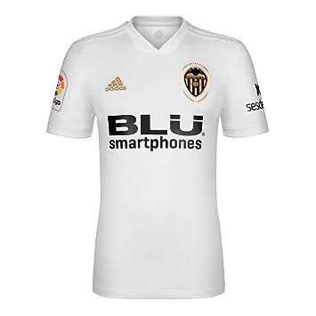 a11c56f350d2a adidas Valencia CF Primera Equipación 2018-2019