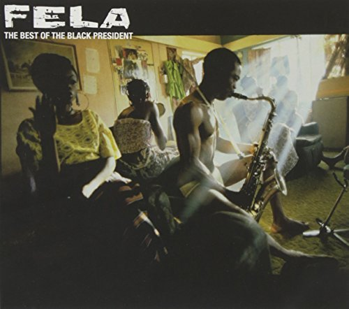 Best of the Black President (Dig) by Fela Kuti (2009-10-26)