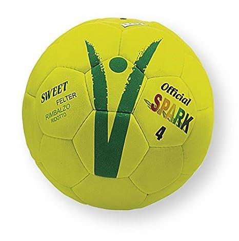 SCHIAVI SPORT - Art 1181 A, balón fútbol sala Fieltro Spark ...