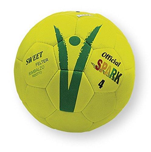 Schiavi Sport-ART-Ballon de Futsal 1181A Feutre Spark Aléatoire []