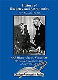 History of Rocketry and Astronautics 9780877035527