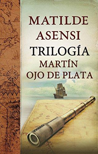 trilogia-martin-ojo-de-plata-spanish-edition