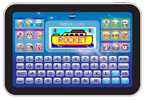 VTech KidiTab Color Play Toy