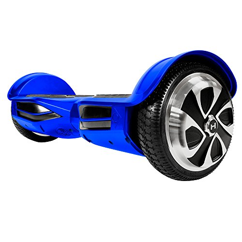 HOVERZON App-Enabled XLS Series Bluetooth Hoverboard with...