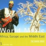 V1 World Music Rough Guide To