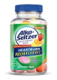 Alka-Seltzer Heartburn Relief Chews, 60 Count