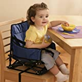 Baby : Child's Portable Booster & Activity Chair