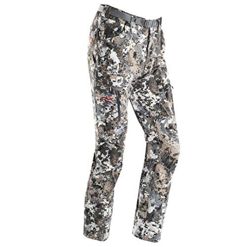 women camoflauge pants - 7