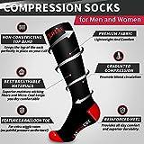 Laite Hebe Compression Socks For Women& Men